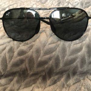 Maui Jim Alelele Bridge sunglasses
